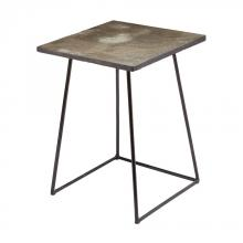 Dimond 159-016 - Linear Concrete Accent Table